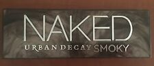 Urban decay Smokey Eyeshadow Pallet.