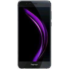 "Huawei Honor 8 5.2"" 32GB 12MP 4GB Ram Black (Unlocked) Smartphone"