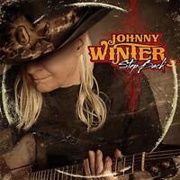 Johnny Winter - Step Back (Pic Disc) (NEW VINYL LP)