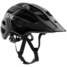 CASCO KASK REX black Colour size M 52-58cm