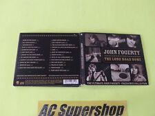 John Fogerty long road home digipak - CD Compact Disc