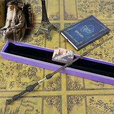 Harry Potter Dumbledore The Elder Magic Wand Cosplay Prop Gift New In Box 15""
