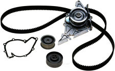 Engine Timing Belt Kit With Water Pump  ACDelco Professional  TCKWP218A