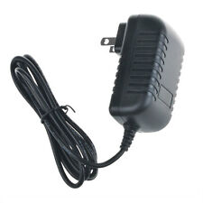 AC Adapter for PanDigital Novel PRD07T10WWH756 PRD07T10WWH7 eReader Power Supply