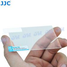 JJC Optical Tempered Glass LCD Screen Protector Cover fr Nikon D5300 D5500 D5600