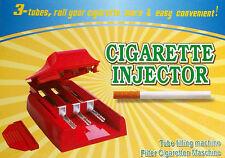 3er Zigarettenstopfmaschine Stopfmaschine Zigarettenstopfer Stopfer Tabak Hülsen