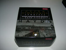 Haydn Symphonies Complete - Adam Fischer  Austro Hungarian Orchestra * 33 CD BOX