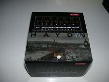 Haydn Symphonies Complete - Adam Fischer  Austro Hungarian Orchestra * 33 CD BOX