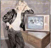 JONI MITCHELL Wild Things Run Fast 1982 UK vinyl LP EXCELLENT CONDITION