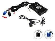 CTAVGUSB001 USB Aux and SD Card interface adaptor for VW Transporter T4