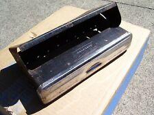 Original 1940s Auto-Serv Tissue dispenser Accessory vintage scta GM Ford Chevy