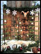 Christmas Ornament Tabletop Display Twig Tree Fixture 60''