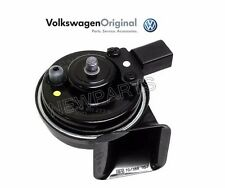 VW Golf R32 Jetta Rabbit Horn High Tone 500 Hz GENUINE - 1K0 951 223 B