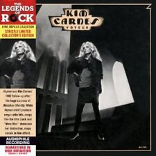 Kim Carnes - Voyeur [New CD] Ltd Ed, Rmst, Collector's Ed