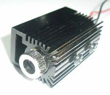 Laser-Modul 700mW ersetzt 500mW 405nm blau-violett 5V 0.7W fokussierbar 5 Volt