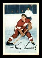 1953 Parkhurst #43 Tony Leswick  EXMT X1464556