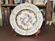 Antique  Mintons China Cabinet/Display Plate 1871 +