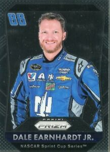 2016 Panini Prizm Racing base, refractors (prizm) and inserts - pick from list