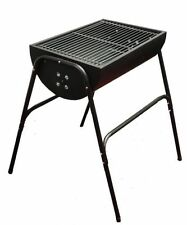 Steel Charcoal Size XXL Barbecues