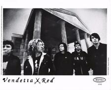 VENDETTA RED-ORIGINAL PHOTO-EPIC-0103