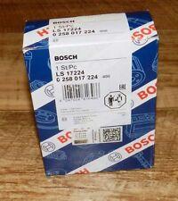 1 х BOSCH 0 258 017 224 Lambdasonde Lambda Sensor PORSCHE BOXSTER CAYMAN