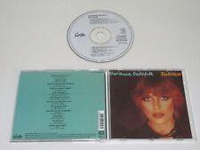 MARIANNE FAITHFULL/SIN FE(PUERTA MUSIC GACD 9.00545 O) CD ÁLBUM
