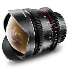 walimex pro 8/3,8 Fish-Eye VDSLR für Canon EF-S by Digitale Fotografien