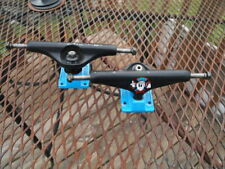 Independent 149mm Jeff Grosso Skateboard Trucks USED USA Rare Old School Retro