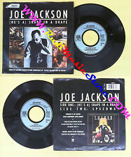 LP 45 7'' JOE JACKSON He's a shape in a drape Speedway 1988 germany no cd mc dvd