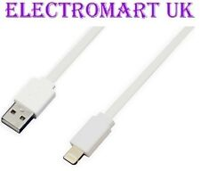 MINI USB SYNC DATA 8 PIN LIGHTNING PLUG CABLE LEAD 1M