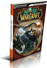 World Of Warcraft WOW: Mists Of Pandaria Guida Strategica IT IMPORT MULTIPLAYER