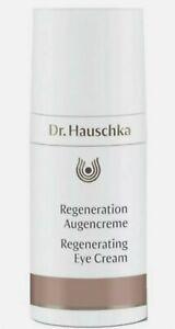 Dr Hauschka Regenerating Eye Cream, 15ml