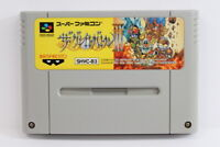 The Great Battle III 3 SFC Nintendo Super Famicom SNES Japan Import I5897 B