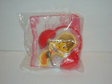 Mltd1 Collectable McDonald's 2 Diff Looney Tunes Dance Happy Meal toys 2011