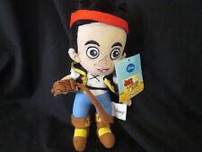 JAKE AND THE NEVERLAND PIRATES  - JAKE - Plush / Soft Toy BRAND NEW