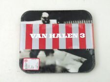 VAN HALEN - VAN HALEN III - LIMITED EDITON METAL BOX - CD+STICKER+PLETTRO NEW DP