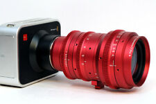 Cinematics cine sigma 50-100 canon mount for scarlet c300 bmcc ursa red canon f5