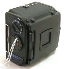 Hasselblad E24 film back magazine black, matching insert MINT #37036