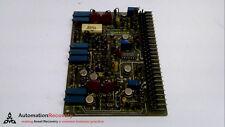General Electric Ic3600a0ah1b Circuit Board 223859