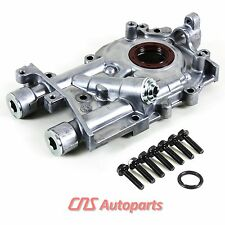 For Subaru 2.0L 2.5L High Performance Oil Pump (R=12mm) EJ20T EJ25T EJ22E EJ255