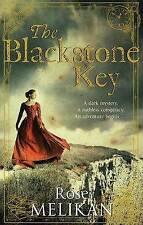 The Blackstone Key by Rose Melikan Medium Paperback 20% Bulk Book Discount