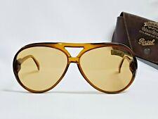 Vintage Ratti Persol P210 optyl sunglasses aviator