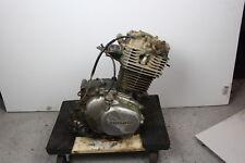 1987 Honda Xr200r Engine Motor