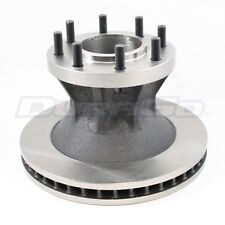 Disc Brake Rotor & Hub Assembly fits 1993-1995 GMC G3500  AUTO EXTRA DRUMS-ROTOR