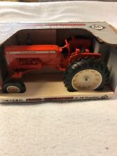 Vintage 1990 ERTL 1961 Allis-Chalmers D-19 Tractor Die Cast Metal 1/16 Model