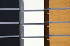 1.2m x2.4m Slatwall  sheet Slat wall / slot wall /DISPLAY BOARD WALLS /slotwall