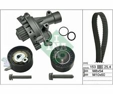 INA Water Pump & Timing Belt Set 530 0471 30
