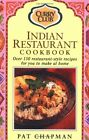 Indian Restaurant Cook Book: Over 150 Restaurant-style Recipes by Pat Chapman (Paperback, 1985)