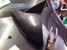 Vauxhall Vectra B Mk2 95-02 Electric Door mirror Passenger Side Left Black Z266