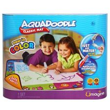 AquaDoodle - Draw N Doodle - Classic Mat damaged box *NEW*